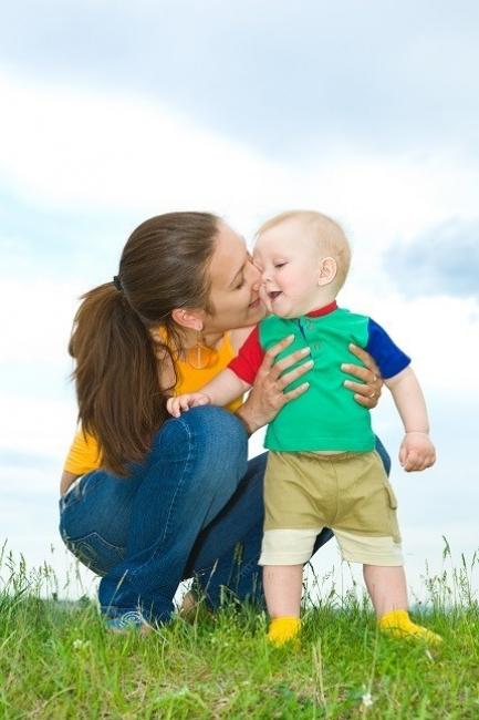 Добрите родители също травмират децата си