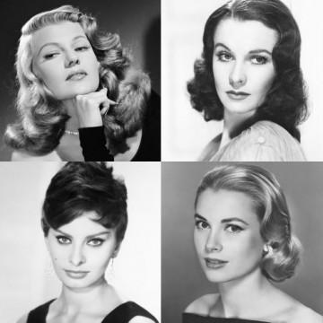 15 стари тайни за красота от Холивуд