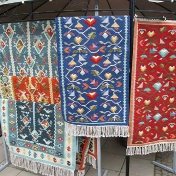 Медният град Чипровци, неговите килими и техният фестивал
