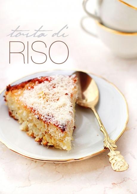 Оризова торта - сладка носталгия по детството