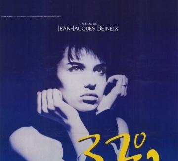 """Бети Блу: 37,2° сутринта"" / ""37°2 le matin"" (1986)"