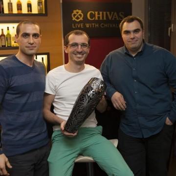 """Подкрепете """"Arthesis"""", българския финалист в конкурса за социално значими проекти The Venture"""