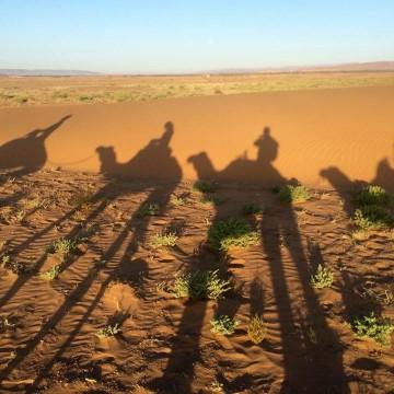 Приказно Мароко: на една ръка разстояние