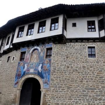 Капиновски манастир – достолепната история на народност и духовност