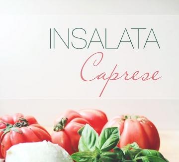 Италиански дни: Капрезе