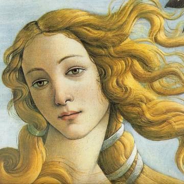 Венера в Лъв