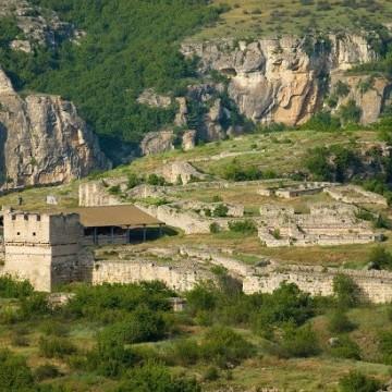 Крепостта Червен край Русе и разцветът на Втората българска държава