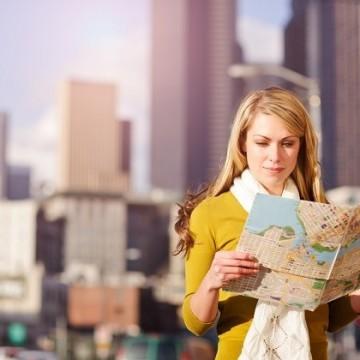 """""""Карта на съкровищата"""", или как да постигаме лесно и ефективно желанията си"""