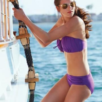 Пет съвета как да изберем правилния бански костюм