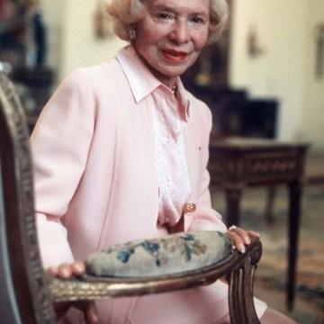 Сбогом на мадам Карвен – дизайнерката на дребните жени