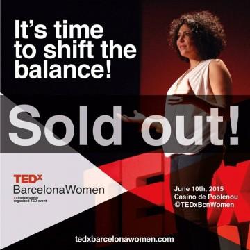 Яки каки: Размисли за българката след TEDxBarcelonaWomen