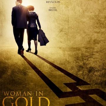Woman in Gold (2015) - филм за откраднатите от нацистите предмети на изкуството