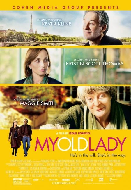 """""""My Old Lady"""" - една късна любов на фона на Париж"""