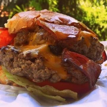 Нашата бургер класация