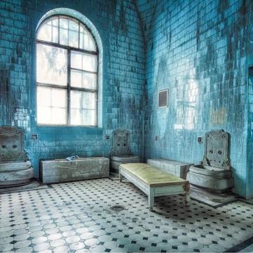 Помогнете старите минерални бани на София да стигнат до Берлин