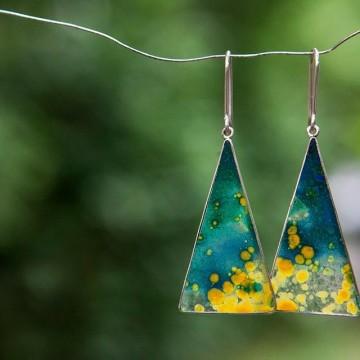 Denitsa Desheva Art - вълшебство от стъкло