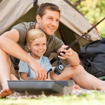 Академия за родители: Ролята на бащата