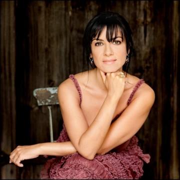 Александрина Пендачанска ще пее в България през зимата