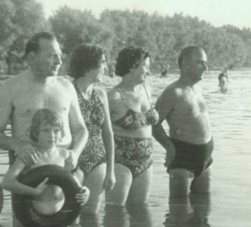 Елате на плаж на Марица в Пловдив