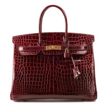 Джейн Бъркин пожела Hermes да махнат ймето й от легендарната чанта