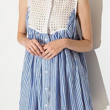 Десет страхотни рокли тип риза, които може да купите с намаление