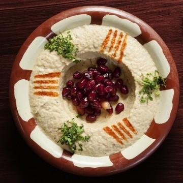 Многообразието е вкусно: Мутабал от Ливан