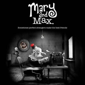 """""""Мери и Макс"""" - скъпоценност на световното кино"""