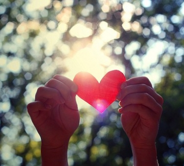 За тиквите с любов