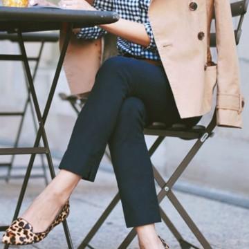 26 стайлинг идеи какво да облечете през първите есенни дни