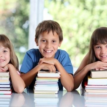Българското образование: Първи клас в кварталното училище