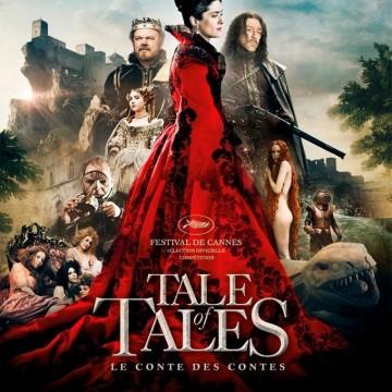 """""""Tale of Tales"""" (2015) – приказки за женската сила"""