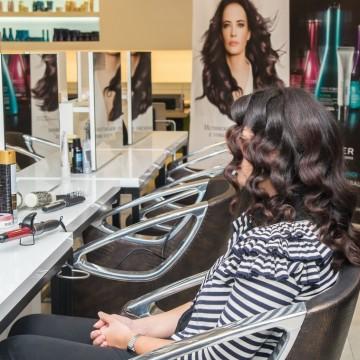Академия Л'Ореал България: Как косата ми посрещна есента