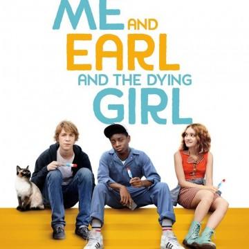 Аз, Ърл и момичето