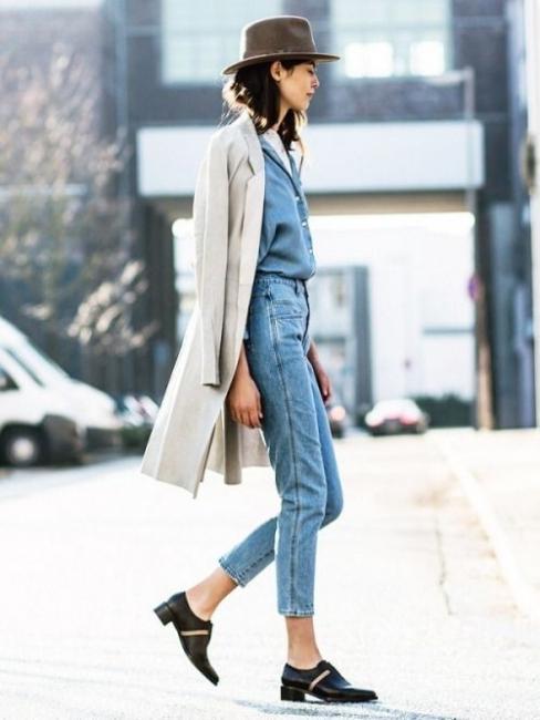 Пет страхотни модни тенденции при обувките, подходящи за есента