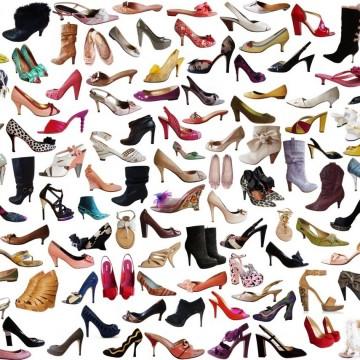 Пет най-обичани и популярни модела обувки