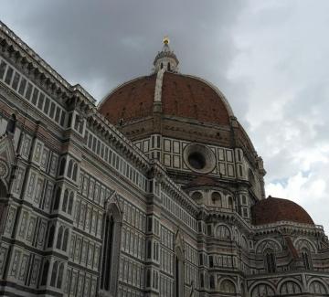 Флоренция и демоните