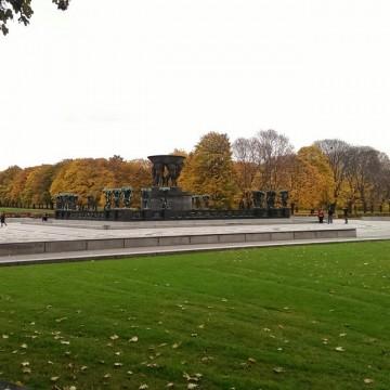 Чарът на Осло – паркът Фрогнер и музеят на Вигеланд