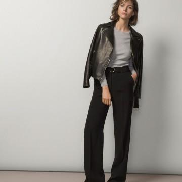 10 чудесни разкроени панталона, които можете да откриете в магазините