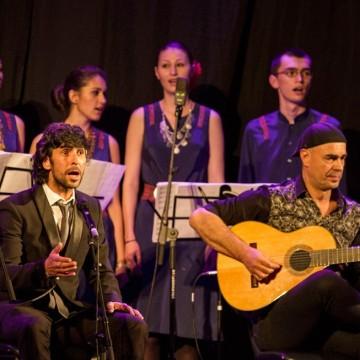 Очаква ви Испанска гала: фламенко, класика и нашенски напеви
