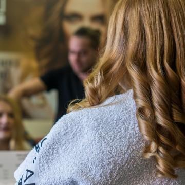 Във фризьорския салон: ProFiber на L'Oréal Professionnel