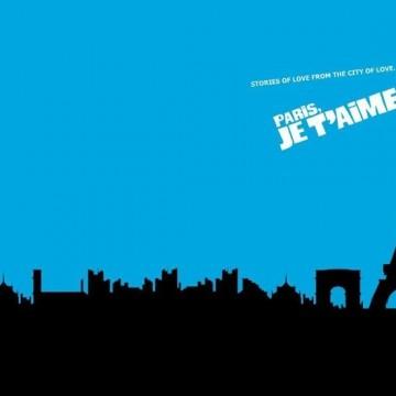 Пет любими филма за Париж