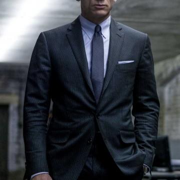 Стилът на Джеймс Бонд – най-добре облеченият мъж в киното
