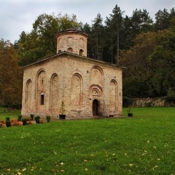 Земенският манастир – Средновековието в живи образи