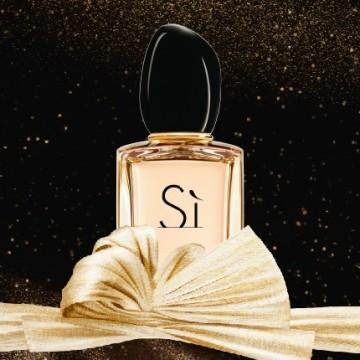 """Кажете """"Да!"""" на женствеността с новия парфюм на Giorgio Armani"""
