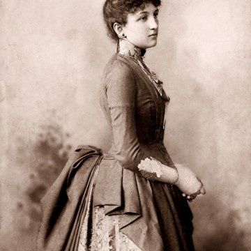 Мара Белчева – жената от моята улица