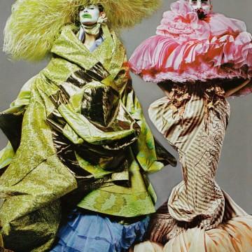 Гей-културата в модата