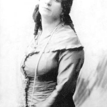 Адриана Будевска – съдба на звезда