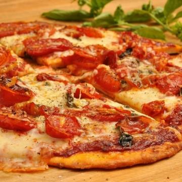 Най-хубавата пица в София