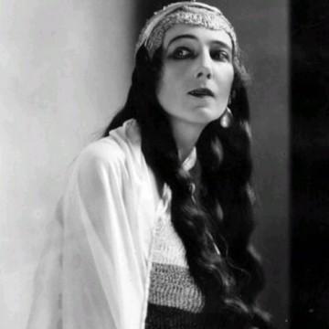 Ида Рубинщайн – жена без граници