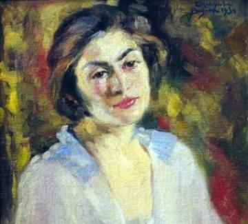 Елисавета Консулова-Вазова – жената, която знаела пътя към щастието